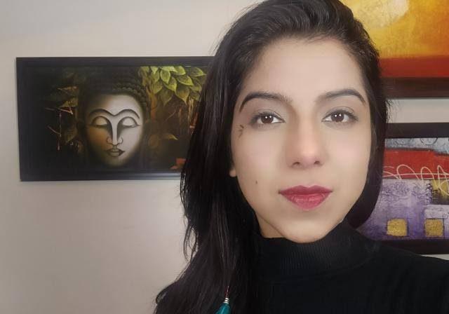 Spiritual teacher india