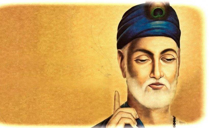 Kabir Ji, the Indian Saint